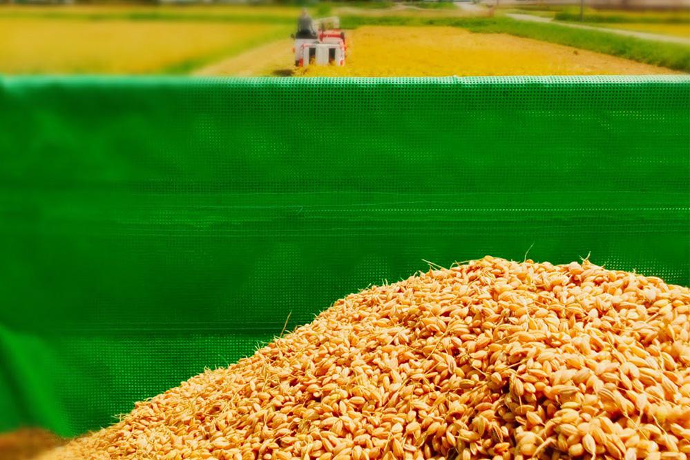 みえの安心食材認定のお米
